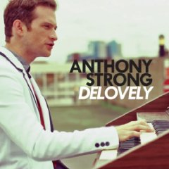 delovely Anthony Strong