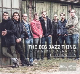 Big Jazz Thing