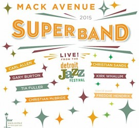 Mack Avenue Superband2